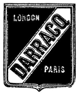 Darracq Logo