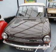 Stondon Motor Museum (94)