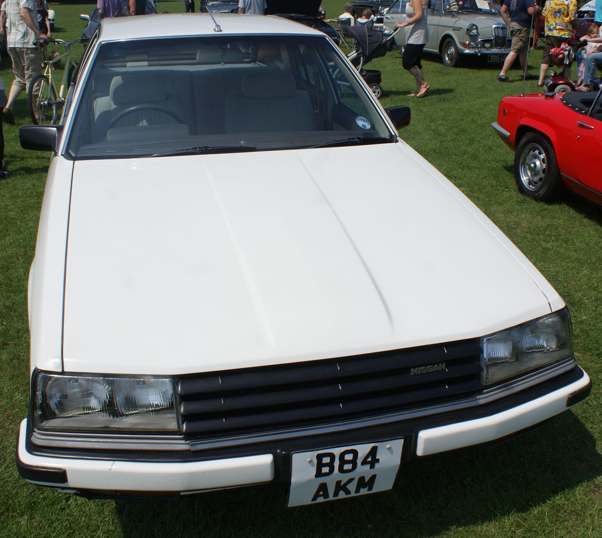 Nissan Skyline | Classic Cars Wiki | FANDOM powered by Wikia