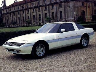 Ferrari Meera S
