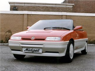 MG Midget (Concept)