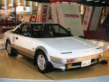 Toyota SV-3