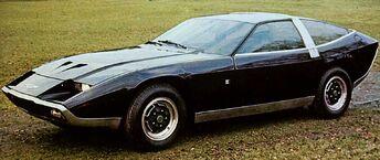 Aston Martin DBS V8 Sotheby Special