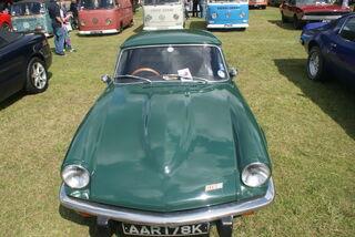 Triumph GT Mk3