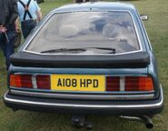 Rover SD1 Vitesse (2)