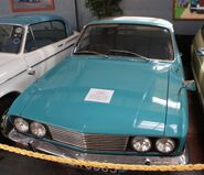 Stondon Motor Museum (81)