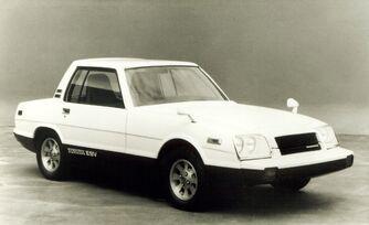 Toyota ESV