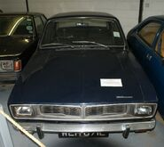 Stondon Motor Museum (100)