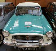 Stondon Motor Museum (71)