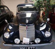Stondon Motor Museum (46)