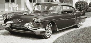 Cadillac XP-38