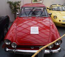 Stondon Motor Museum (38)
