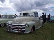 Chevy Pickup 1952 (2)
