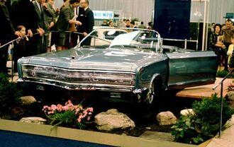 Chrysler 300X