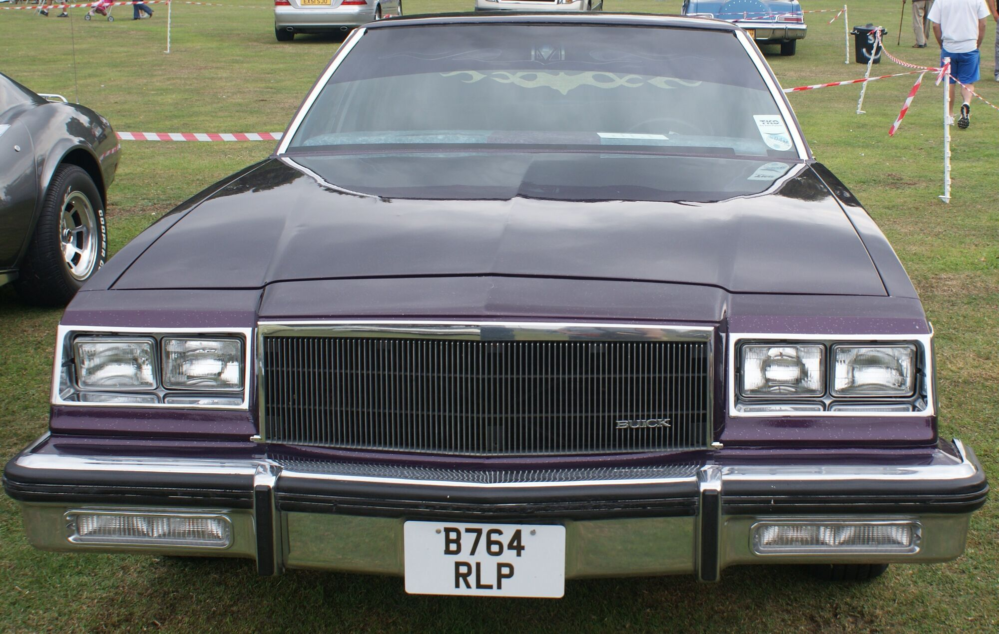 Buick Lesabre Classic Cars Wiki Fandom Powered By Wikia