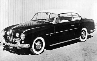 Volvo Elizabeth I