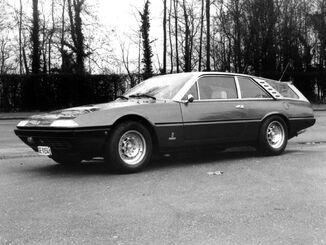Ferrari 365 GT4 Croisette SW