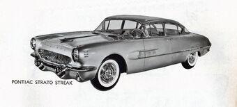 Pontiac Strato-Streak