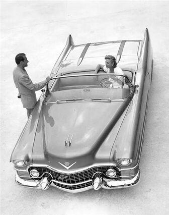 1953 Cadillac Le Mans Concept 08