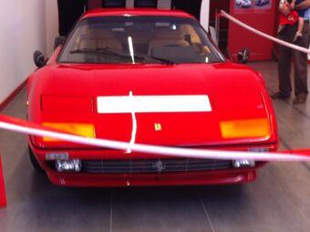 Ferrari at FamilyDay 7