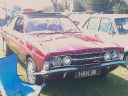 Mk3 Crayford Cortina