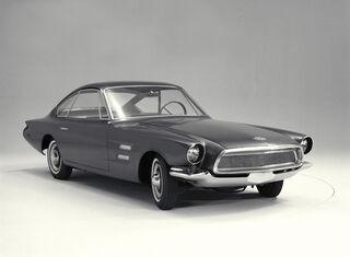 Ford Allegro