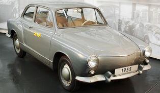 Volkswagen EA 47-12