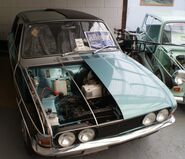 Stondon Motor Museum (98)