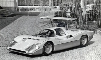 Bertone Panther