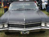 Buick Wildcat