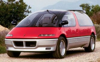 Pontiac Transsport