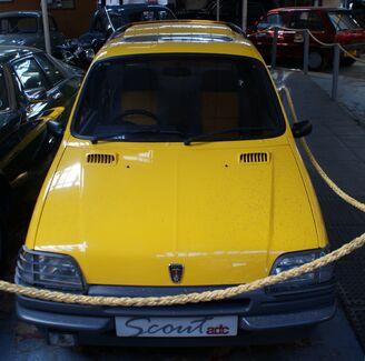 Stondon Motor Museum (59)