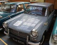 Stondon Motor Museum (76)