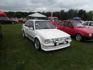 Mk3 RS-Turbo