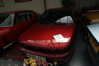 Stondon Motor Museum (24)