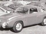 Fiat-Abarth 750