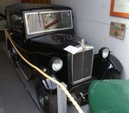Stondon Motor Museum (5)