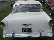 Chevy Delray rear