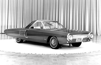 Chrysler Typhoon