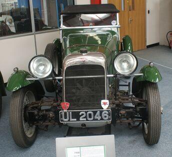 Alvis Front Wheel Drive Classic Cars Wiki Fandom Powered By Wikia