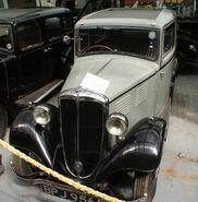 Stondon Motor Museum (10)
