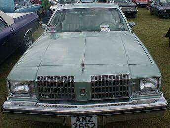 National Car show 231