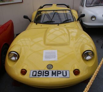 Stondon Motor Museum (37)