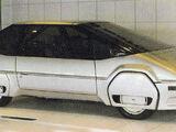 Kia KMX-90