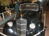 Ford Model C Ten