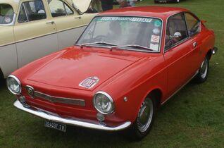 Abarth 1000 GT | Classic Cars Wiki | FANDOM powered by Wikia