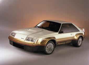 Ford Mustang IMSA