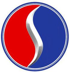 Studebaker badge
