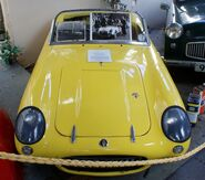 Stondon Motor Museum (56)