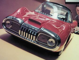 Ford Muroc